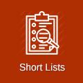 Short Lists